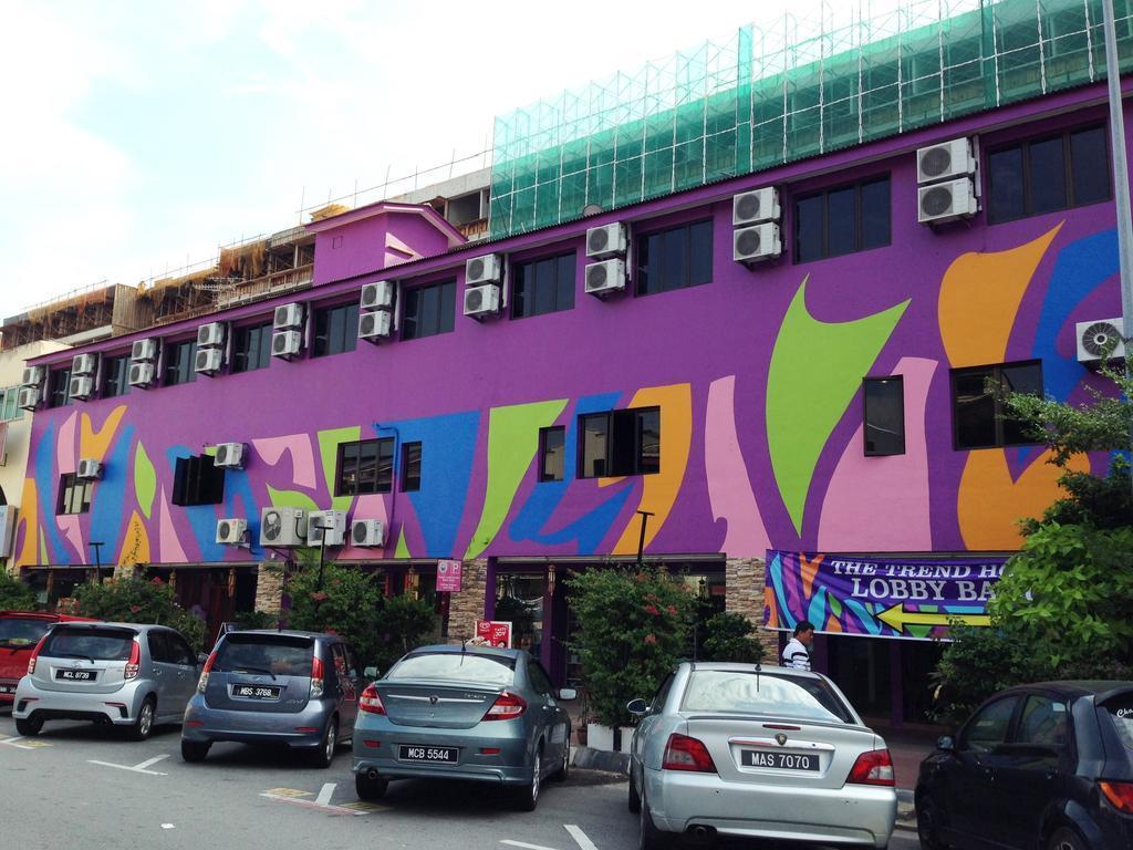 The Trend Hotel, Kota Melaka