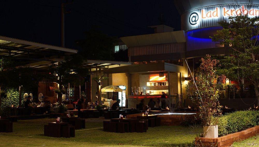 Avion Apart-Hotel, Lat Krabang
