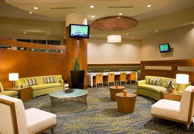 SpringHill Suites Las Vegas Convention Center, Clark