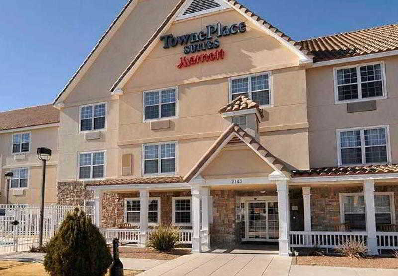 TownePlace Suites Las Cruces, Dona Ana