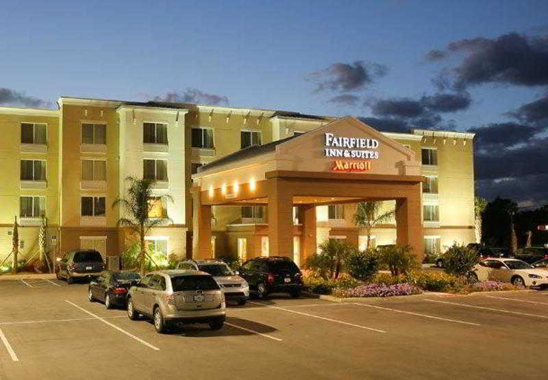 Fairfield Inn & Suites Melbourne Palm Bay/Viera, Brevard