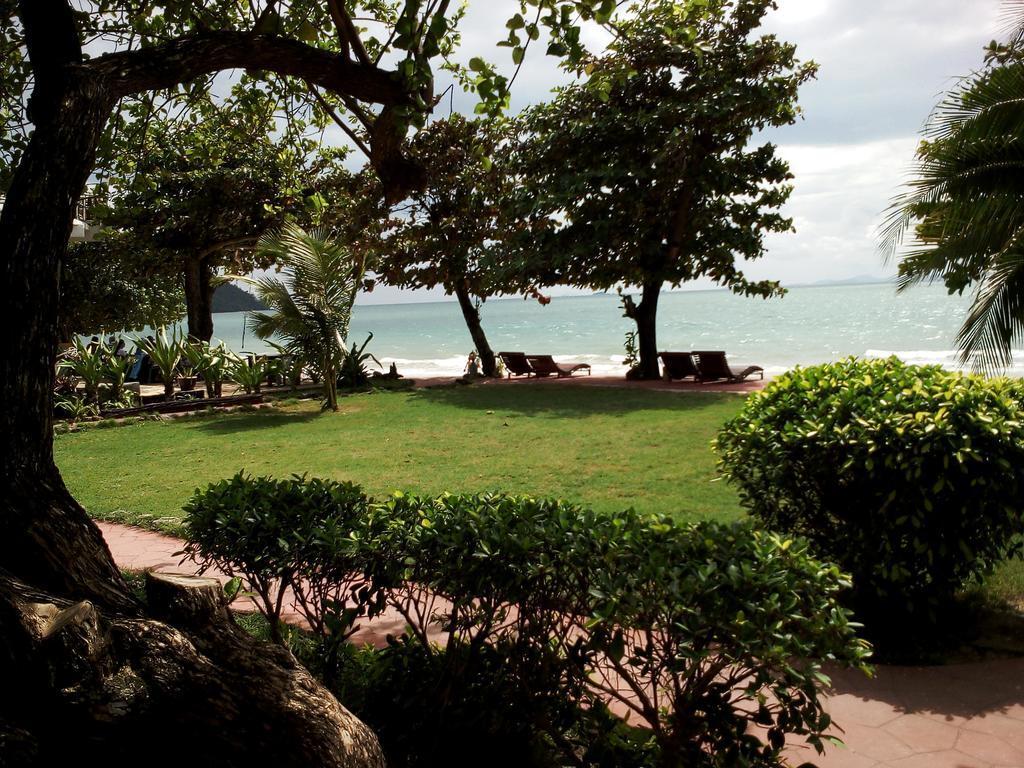 Yao Yai Resort, Ko Yao District