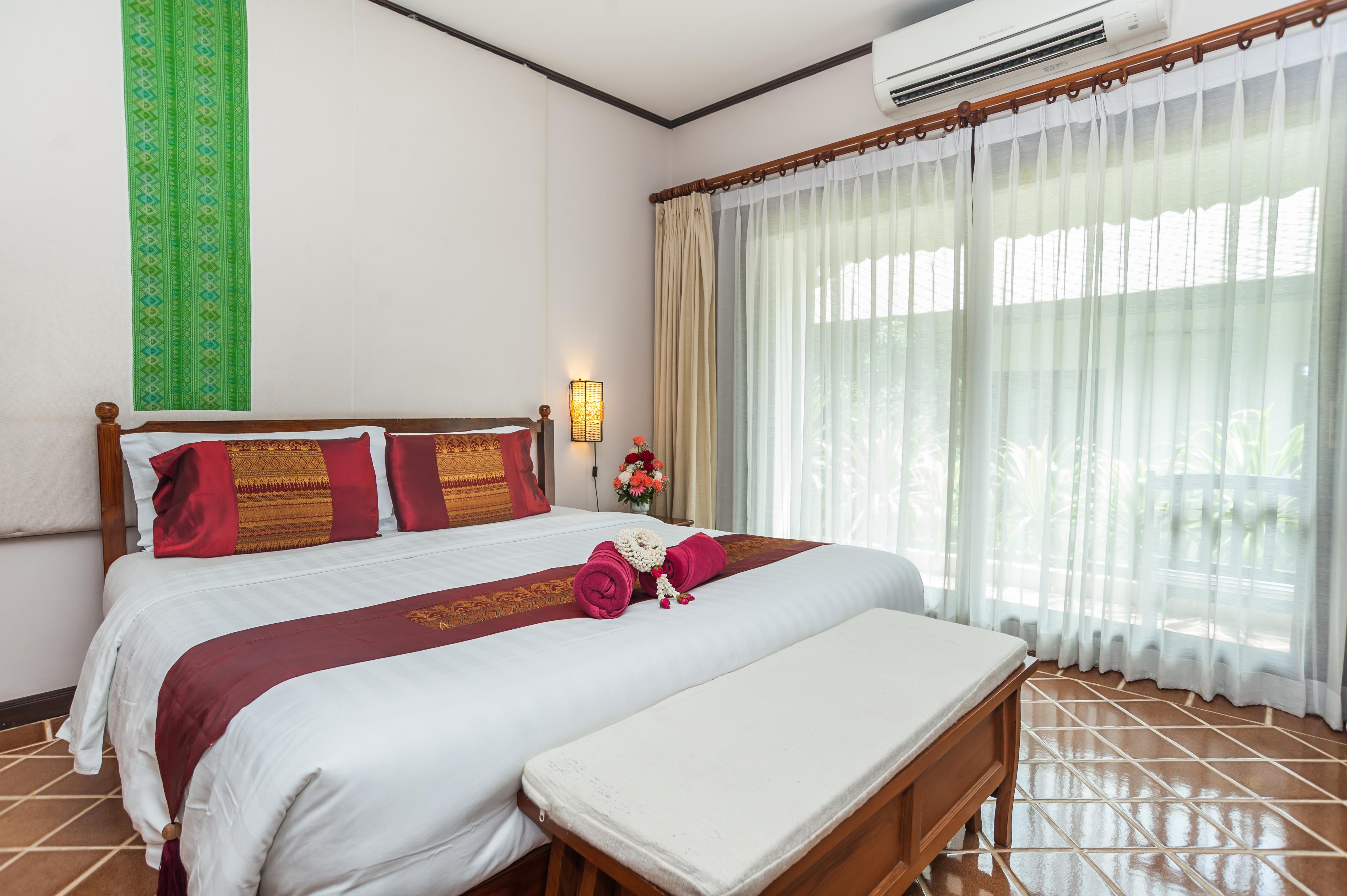Rawisara Villa Resort, Muang Chiang Mai