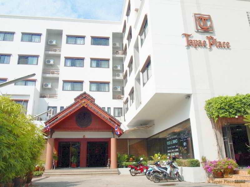 Tapae Place Hotel, Muang Chiang Mai