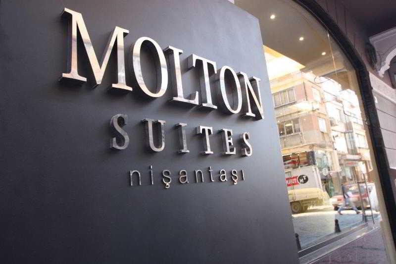 Molton Suites Nisantasi, Beşiktaş