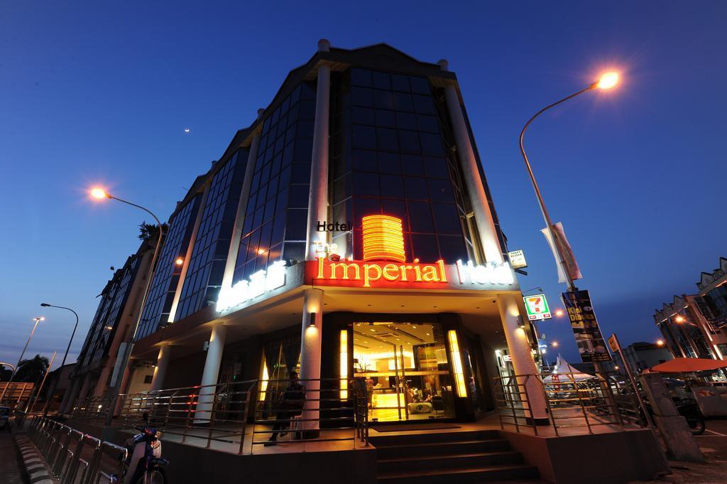 The Imperial Hotel, Keluang