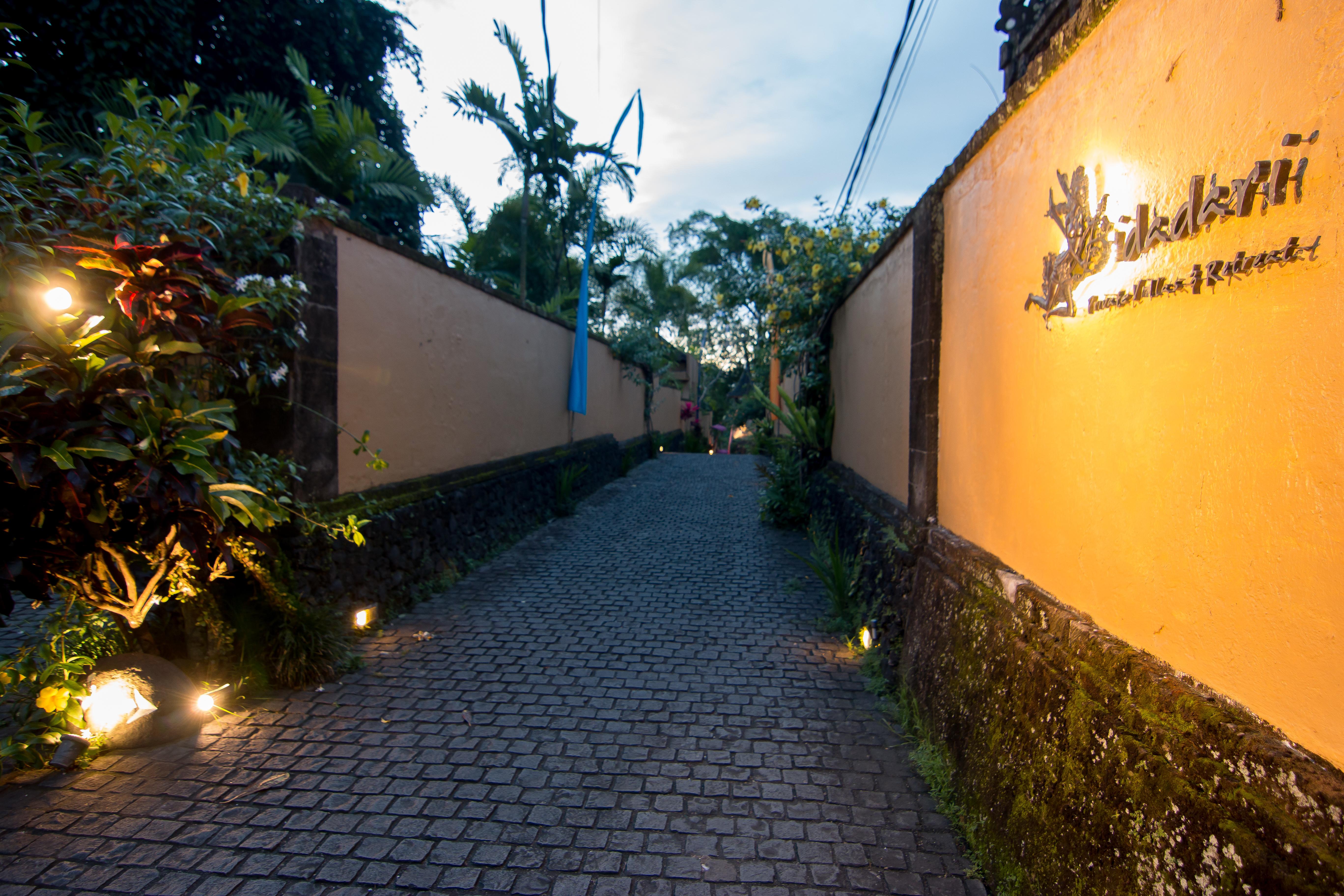 Bidadari Private Villas & Retreat, Gianyar