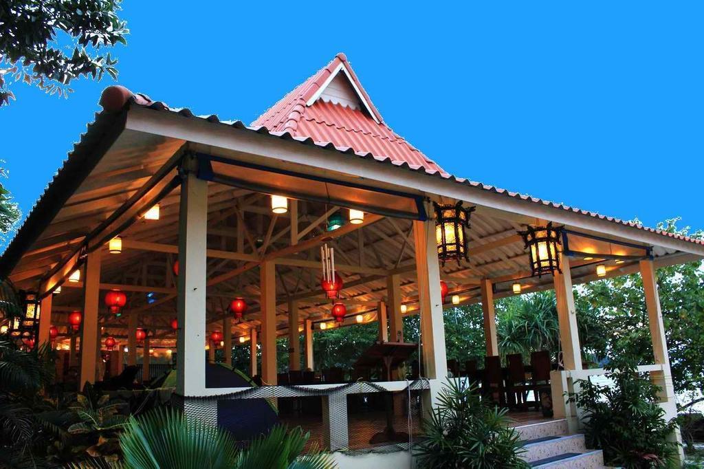 Buffalo Bay Vacation Club, Muang Ranong