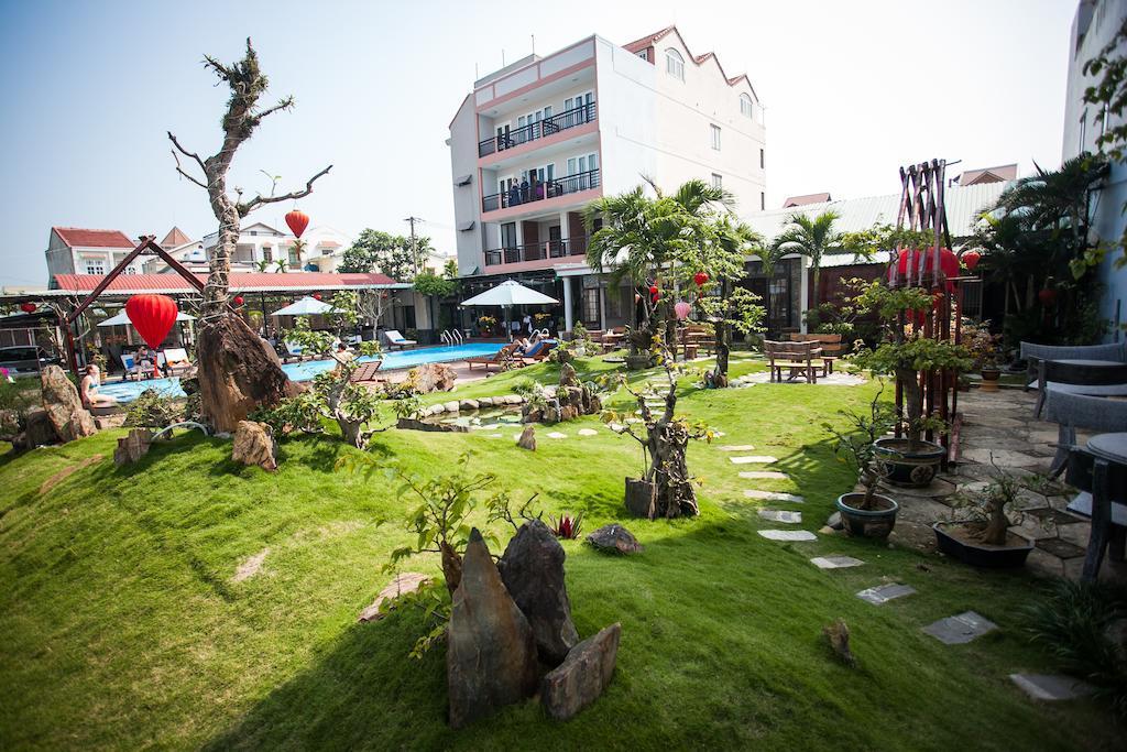 Grassland Hotel, Duy Xuyên
