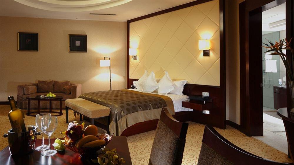 Smile & Nature Hotel Ningbo, Ningbo