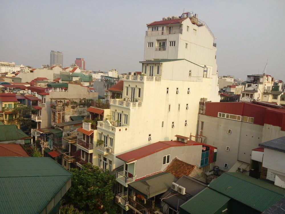 Hanoi Lotus Hostel, Hoàn Kiếm