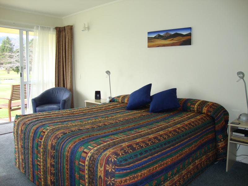 Lake Dunstan Motel, Central Otago