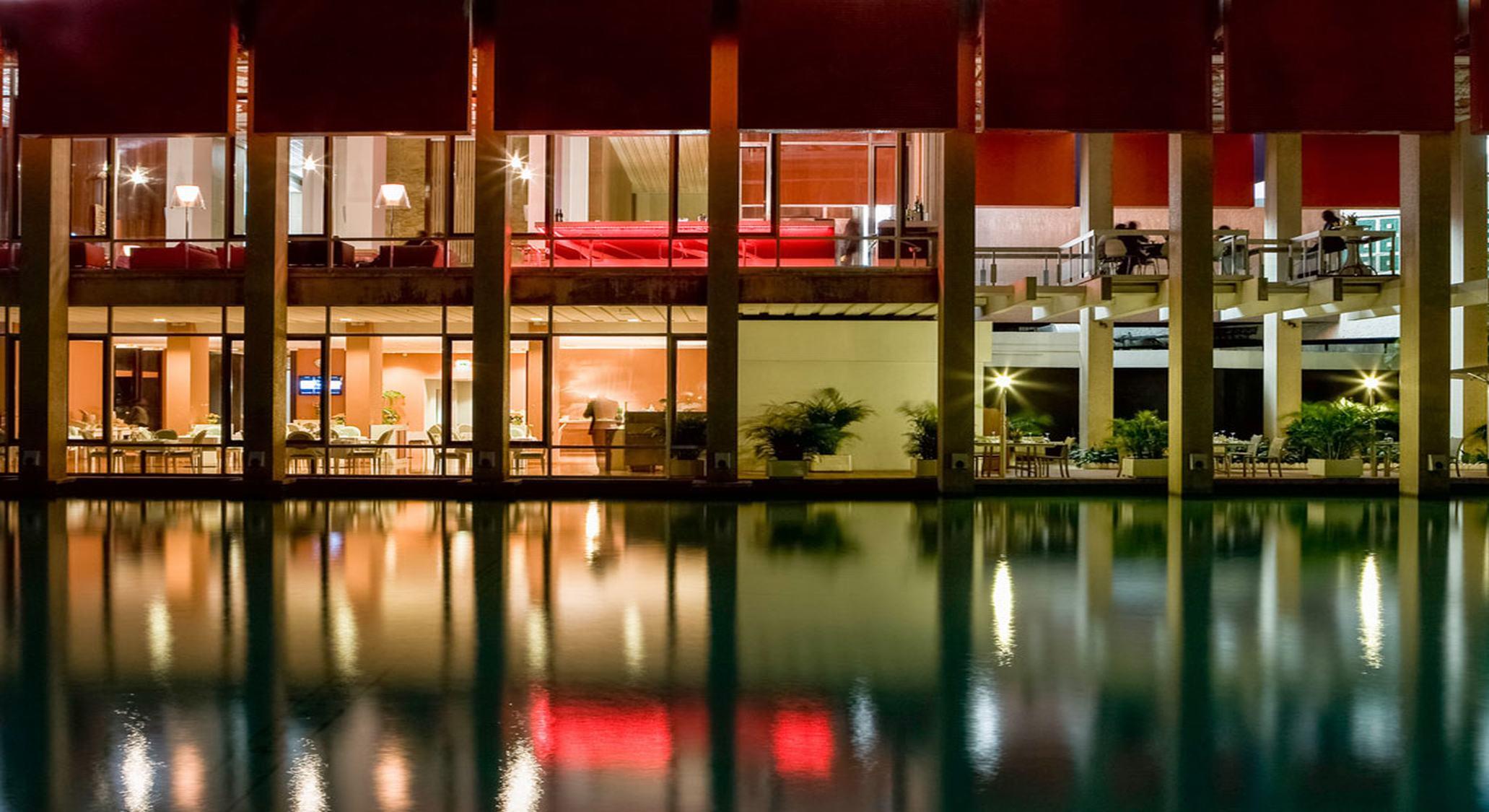 Sofitel Abidjan Hotel Ivoire, Abidjan