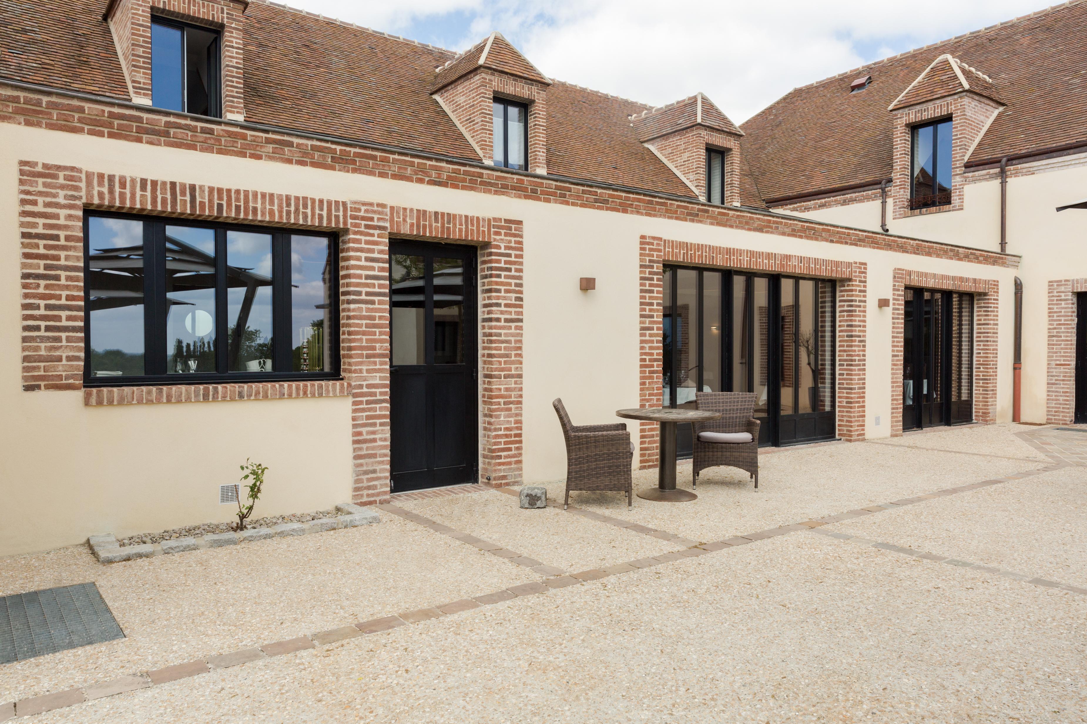 Auberge du Moulin à Vent, The Originals Relais, Eure-et-Loir