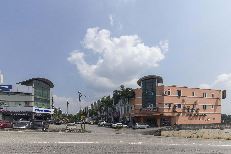 Seri Rawang Hotel, Kuala Lumpur