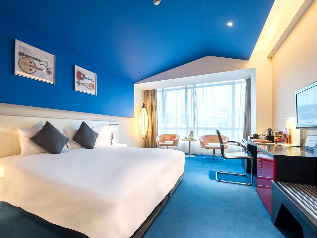 Soul Suzhou Hotel, Suzhou
