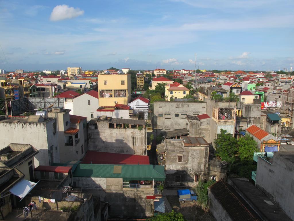 Thanh Binh Hotel, Ninh Bình