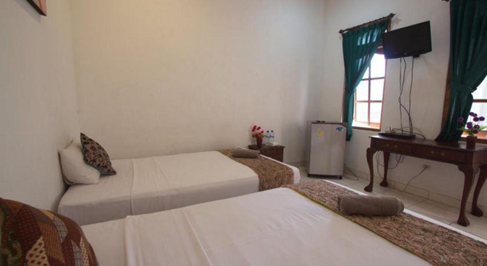 Melati View Hotel