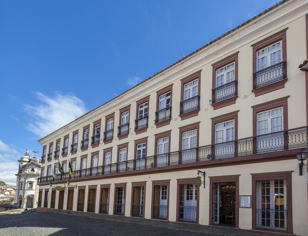 Hotel Solar do Rosário, Ouro Preto
