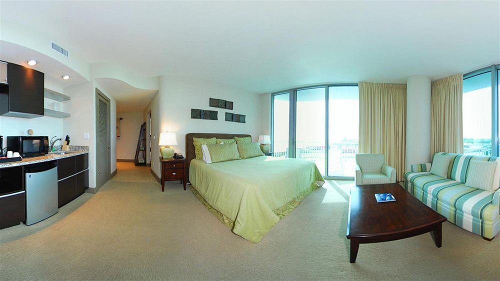 South Beach & Suites, Harrison