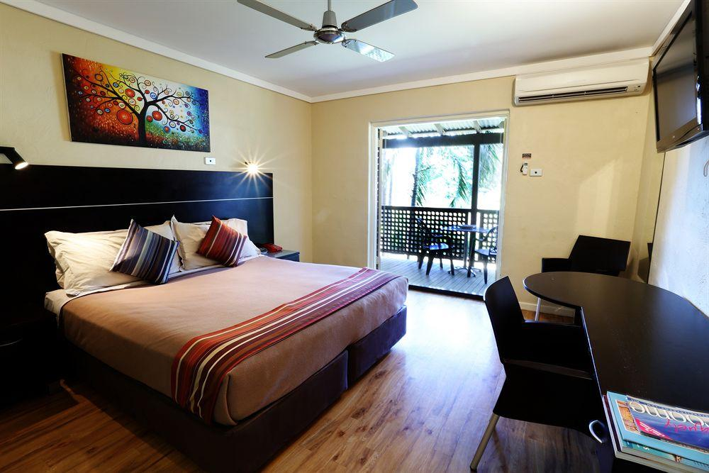 Broome Time Accommodation, Broome