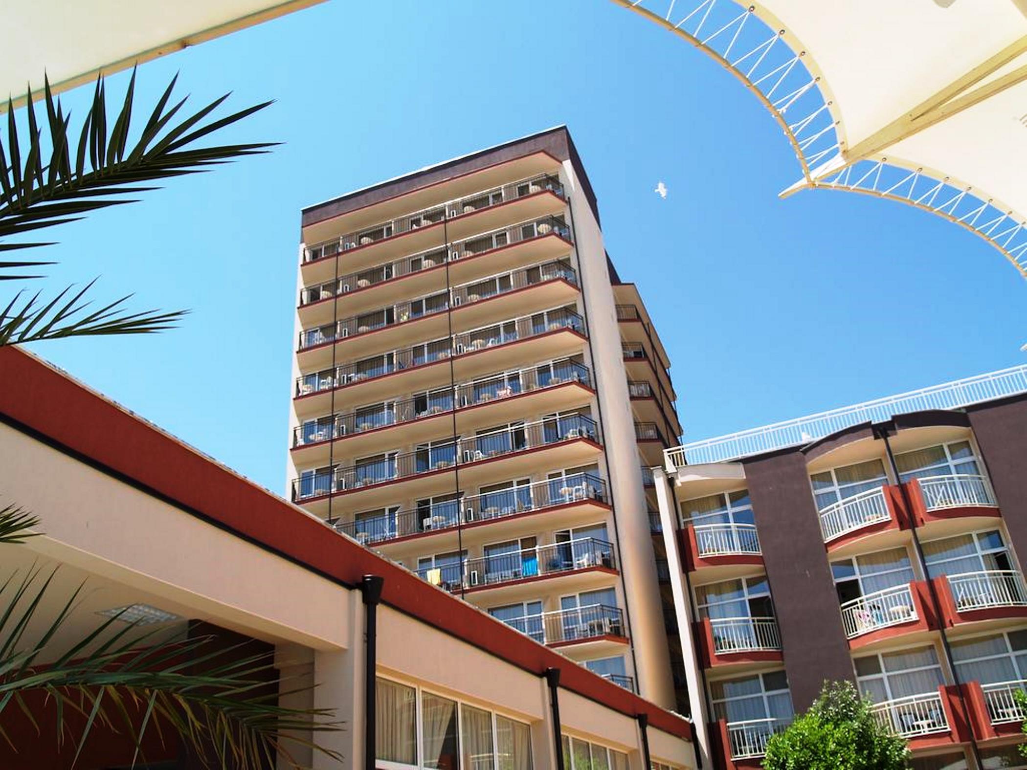 MPM Hotel Orel, Nesebar