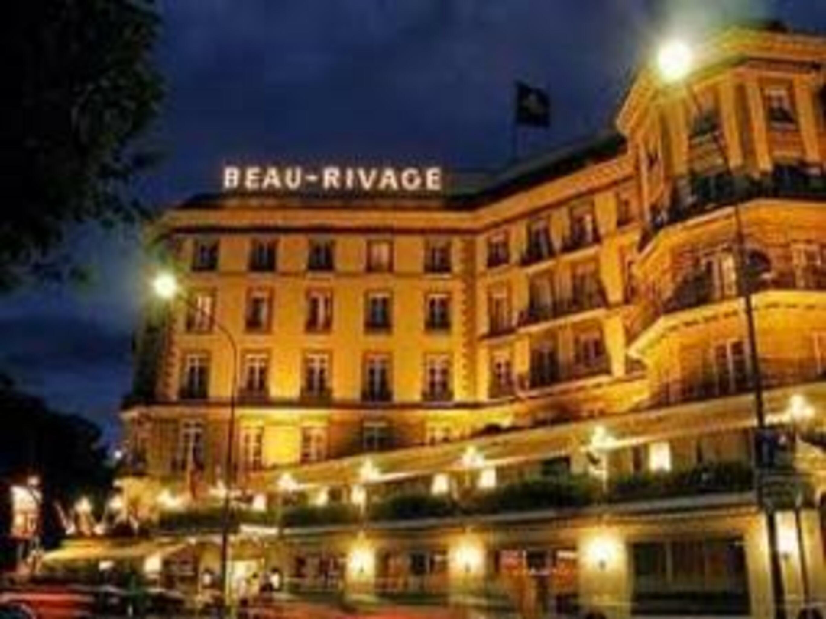 Beau Rivage, Beirut