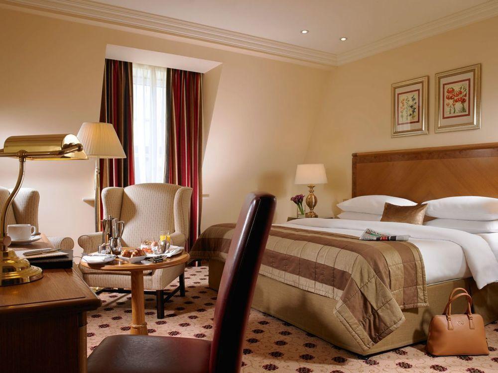 Mount Wolseley Hotel, Spa & Golf Resort.,