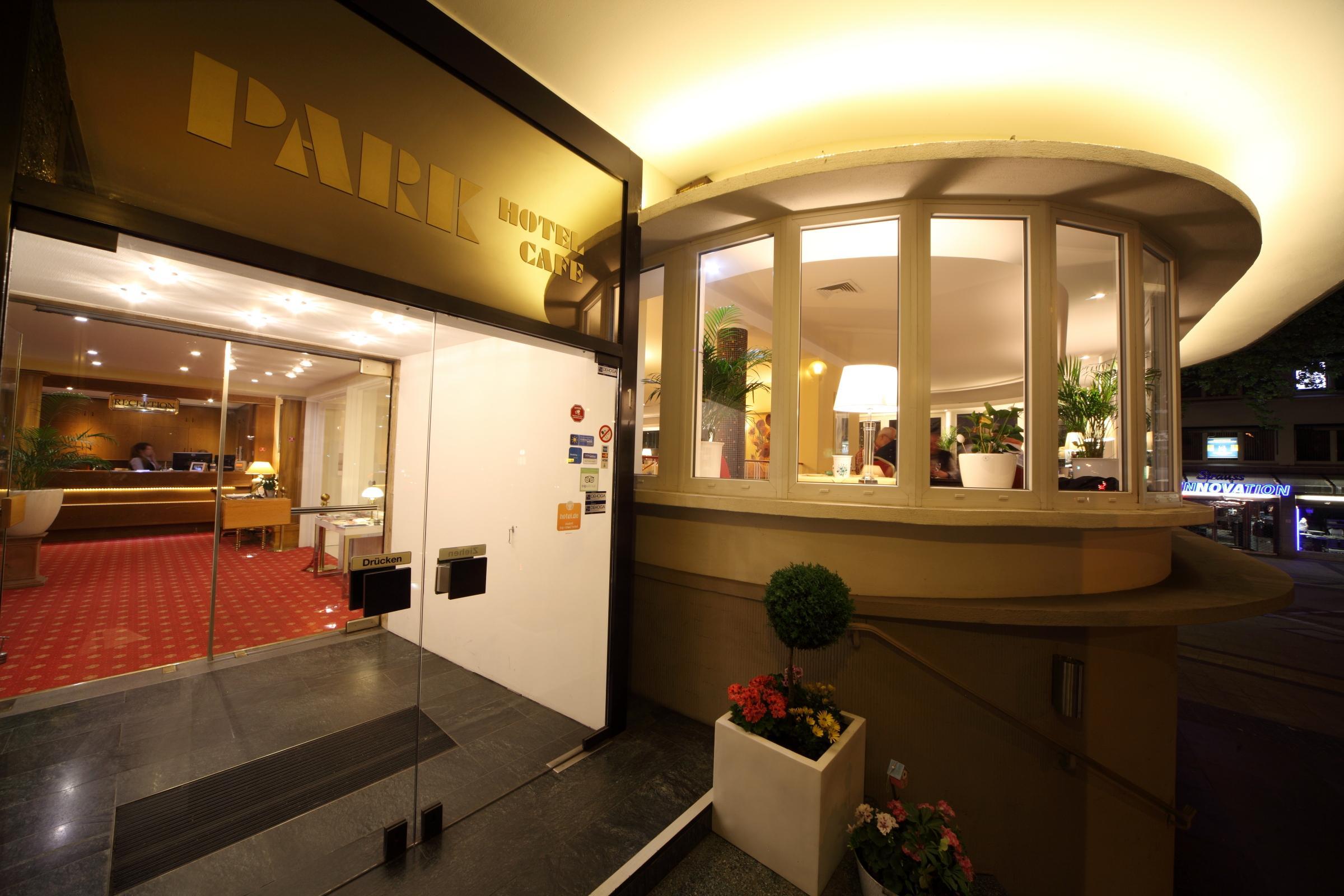 Park Hotel, Bonn