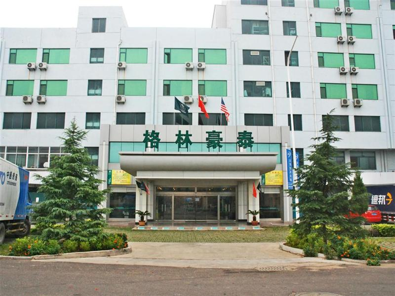 GreenTree Inn Haiyang Sweaters Town, Yantai