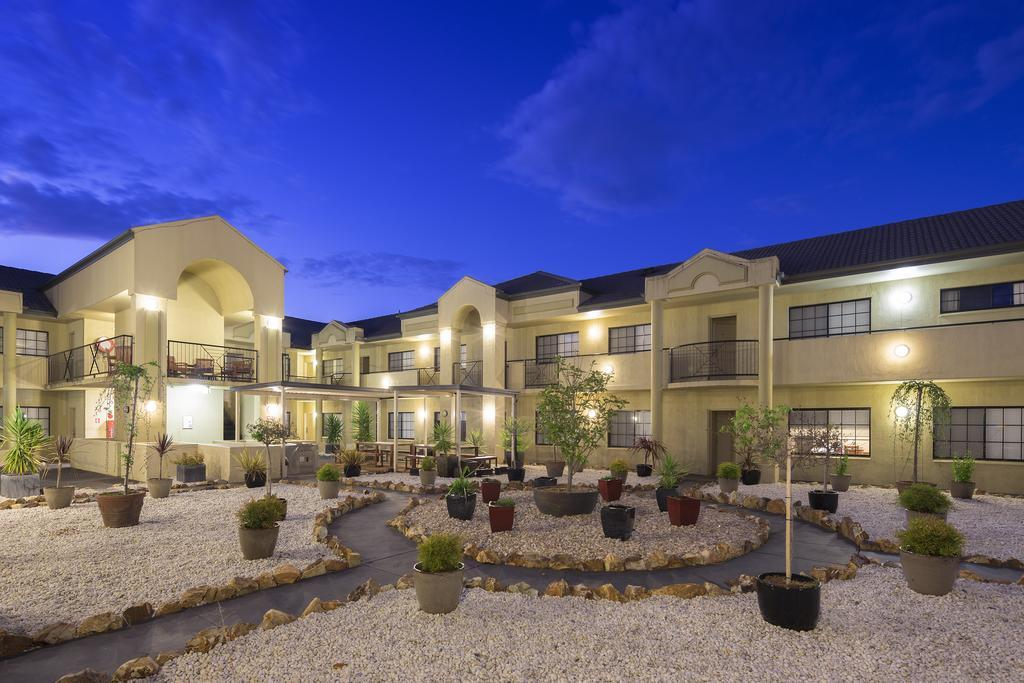 Best Western Parklands Apartment, Downer
