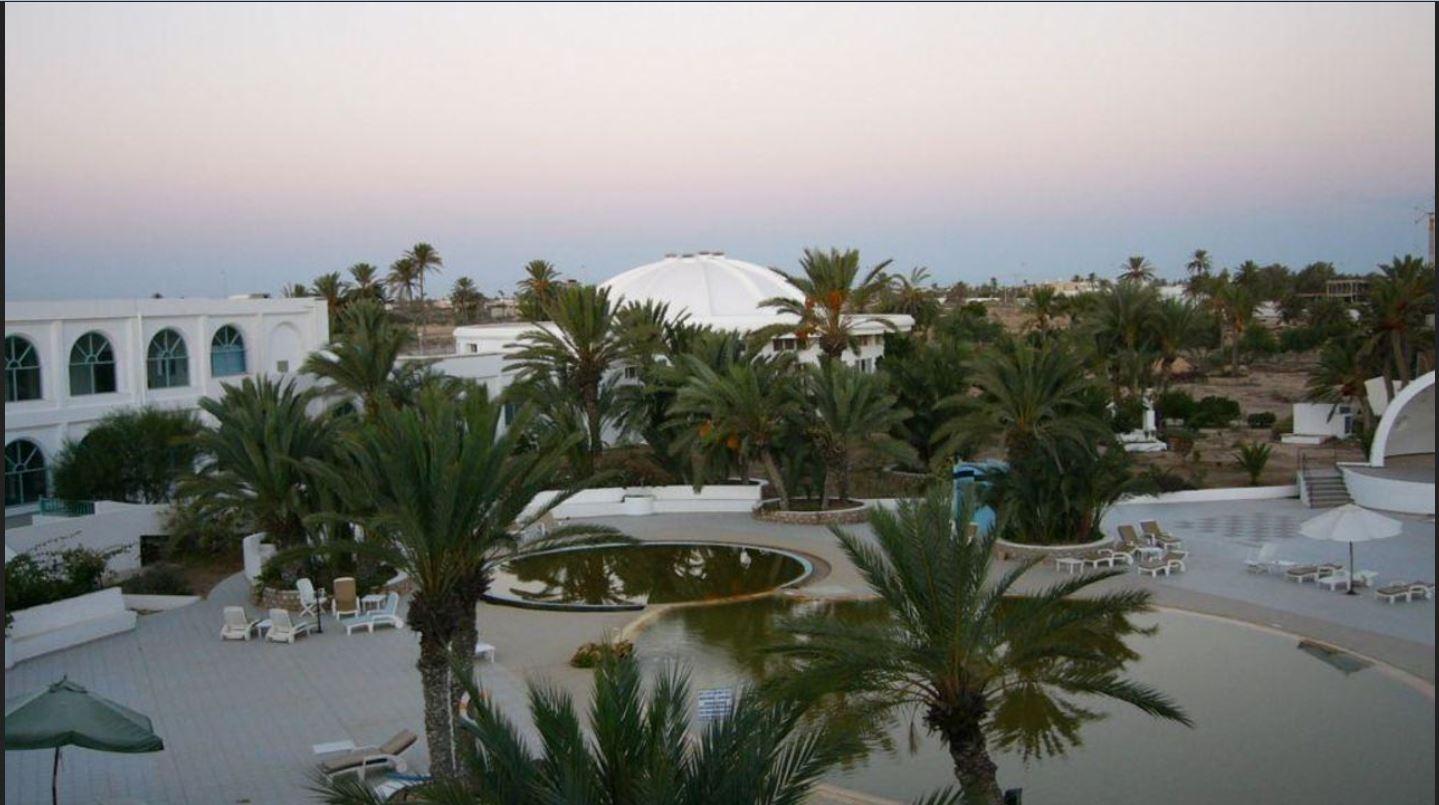 Grand Hotel Des Thermes, Djerba Midoun