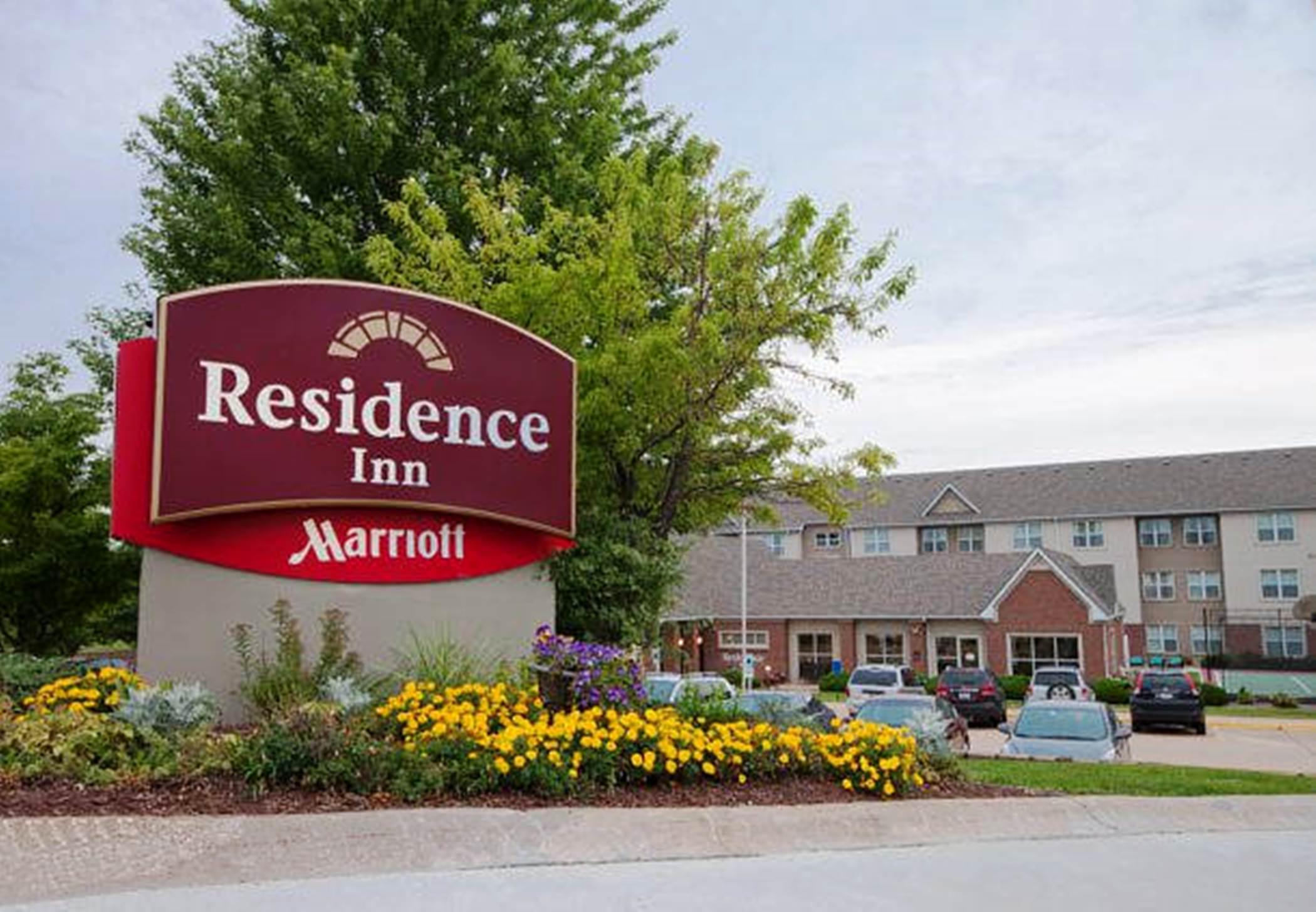 Residence Inn Davenport, Scott