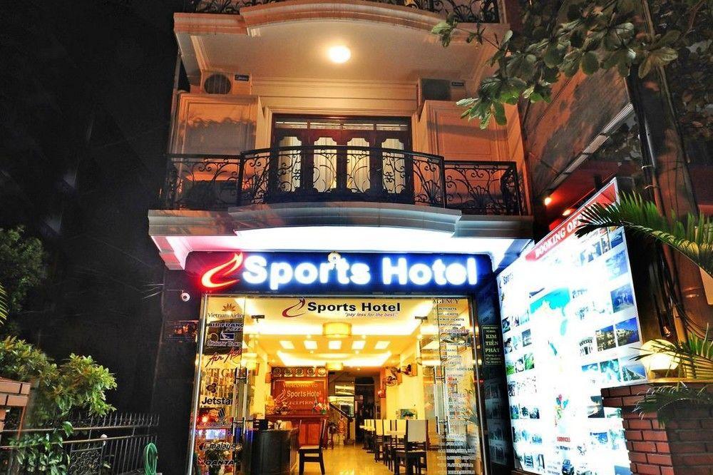 Hue Nino Hotel, Huế