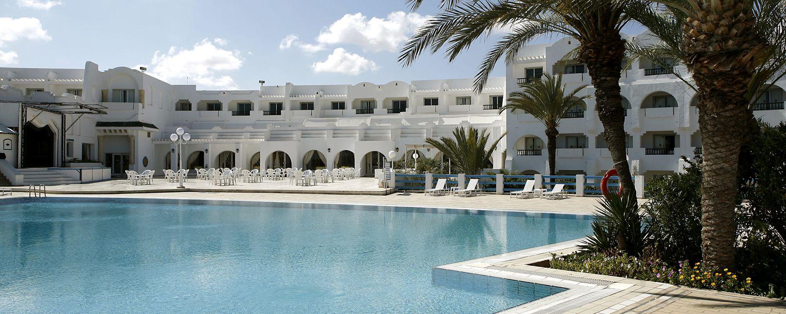Baya Beach Aqua Park Resort & Thalasso, Djerba Midoun