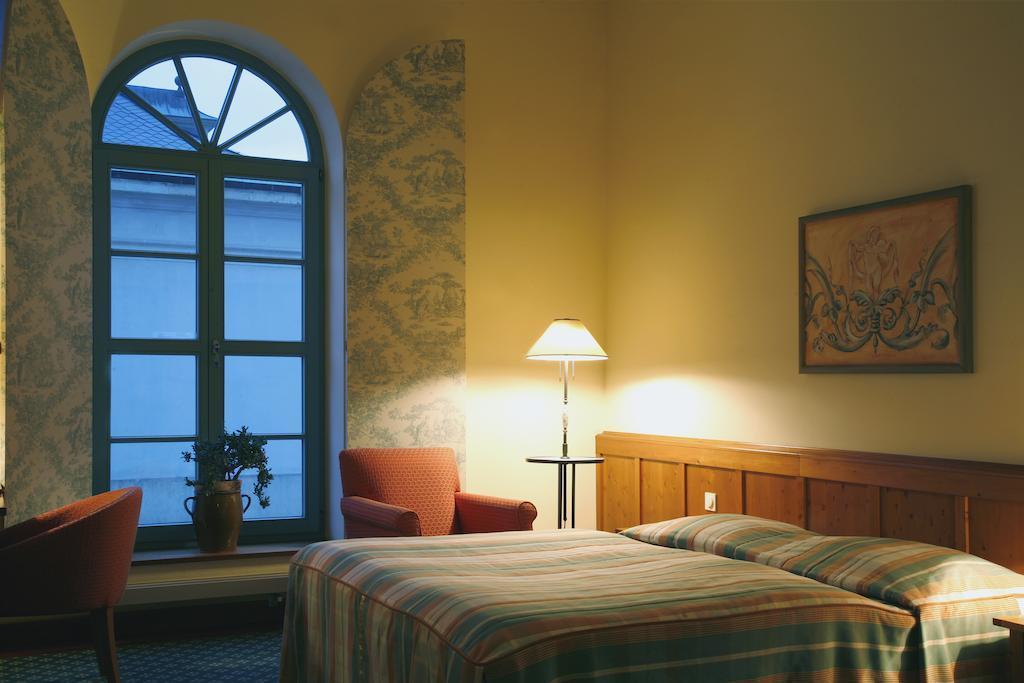 Schlosshotel Dresden-Pillnitz, Dresden
