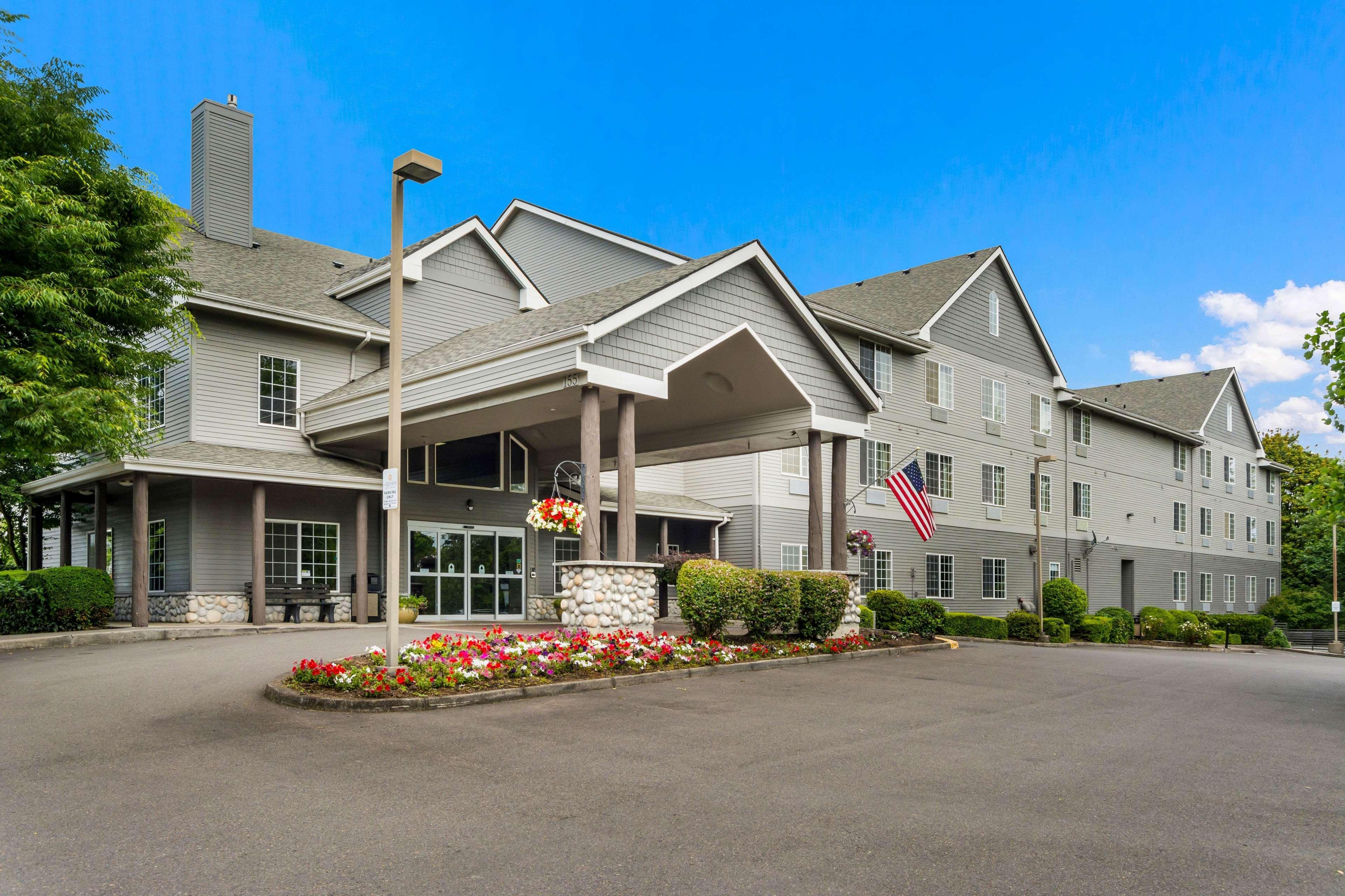 La Quinta Inn & Suites Eugene, Lane