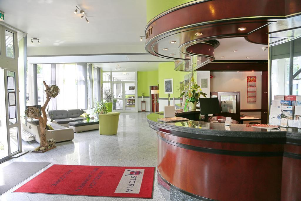 Astoria City Resort, Essen