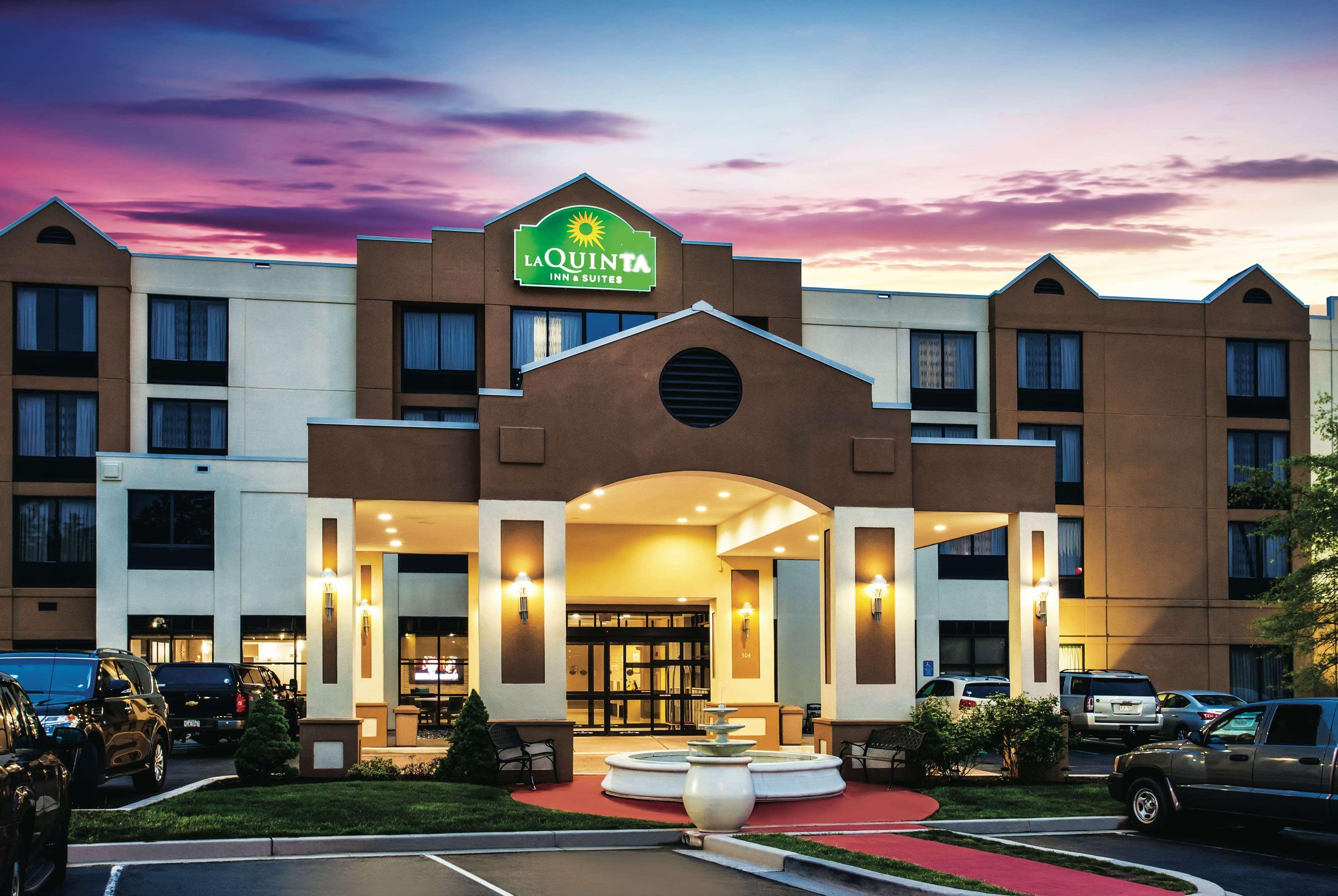 La Quinta Inn & Suites Newark - Elkton, Cecil