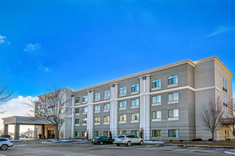 La Quinta Inn & Suites Kearney, Buffalo
