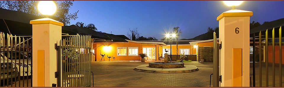 Casa Piccolo, Windhoek East