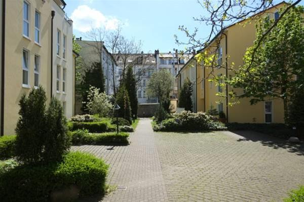 Winters Hotel Offenbach - Eurotel Boardinghouse, Offenbach am Main
