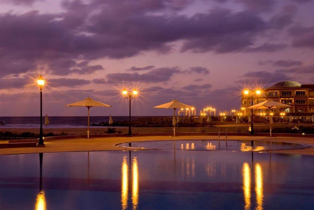 Mediterranean Azur Hotel, Sidi Jabir