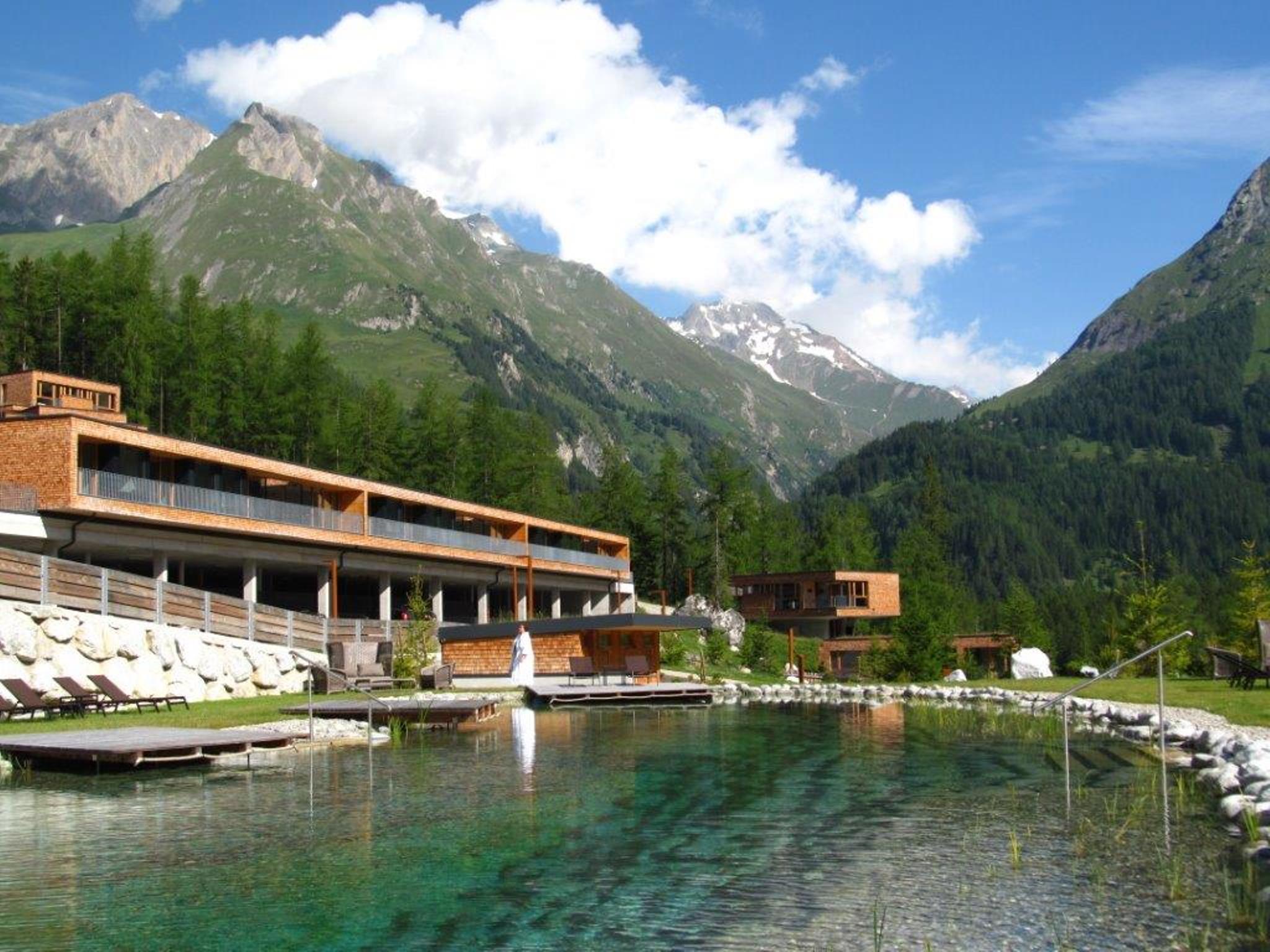 Gradonna Mountain Resort Châlets & Hotel, Lienz