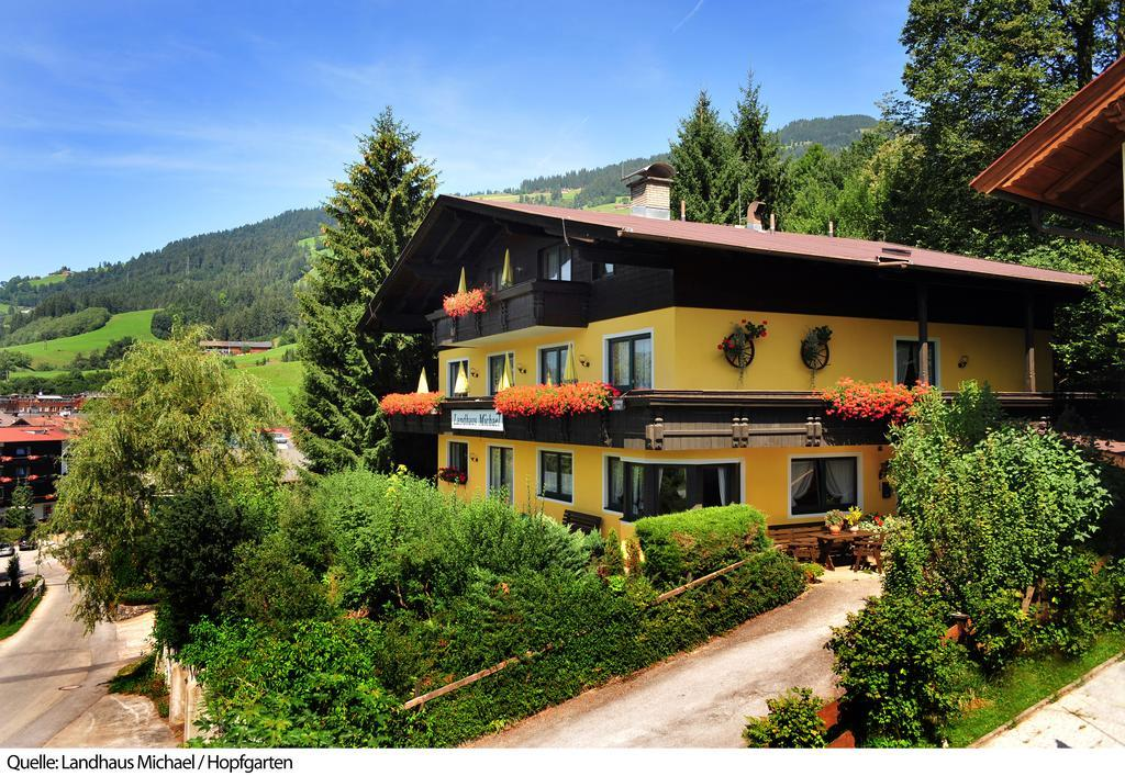 Landhaus Michael, Kitzbühel