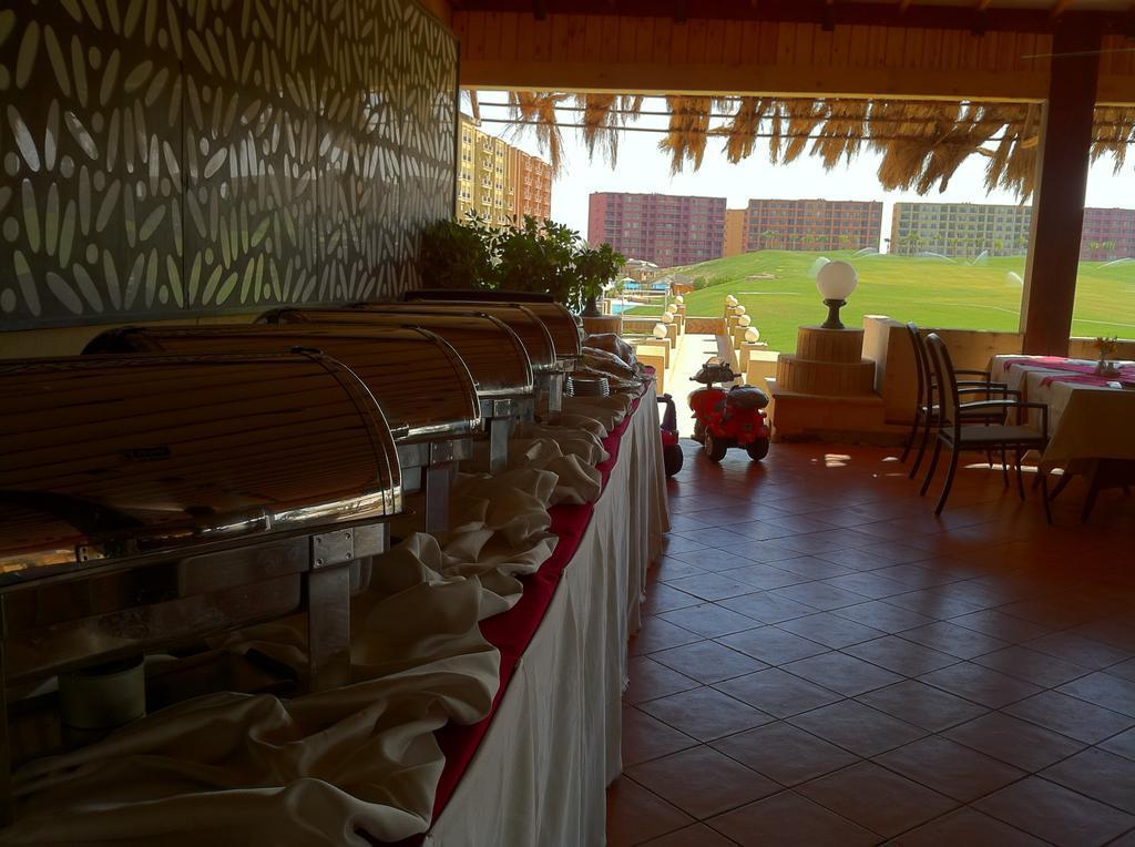 Golf Porto Marina, Marina al-'Alamayn as-Siyahiyah