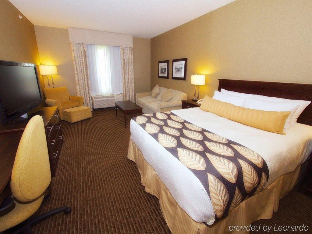 Musgrave Agencies Hospitality Inns and Suites, Division No. 11
