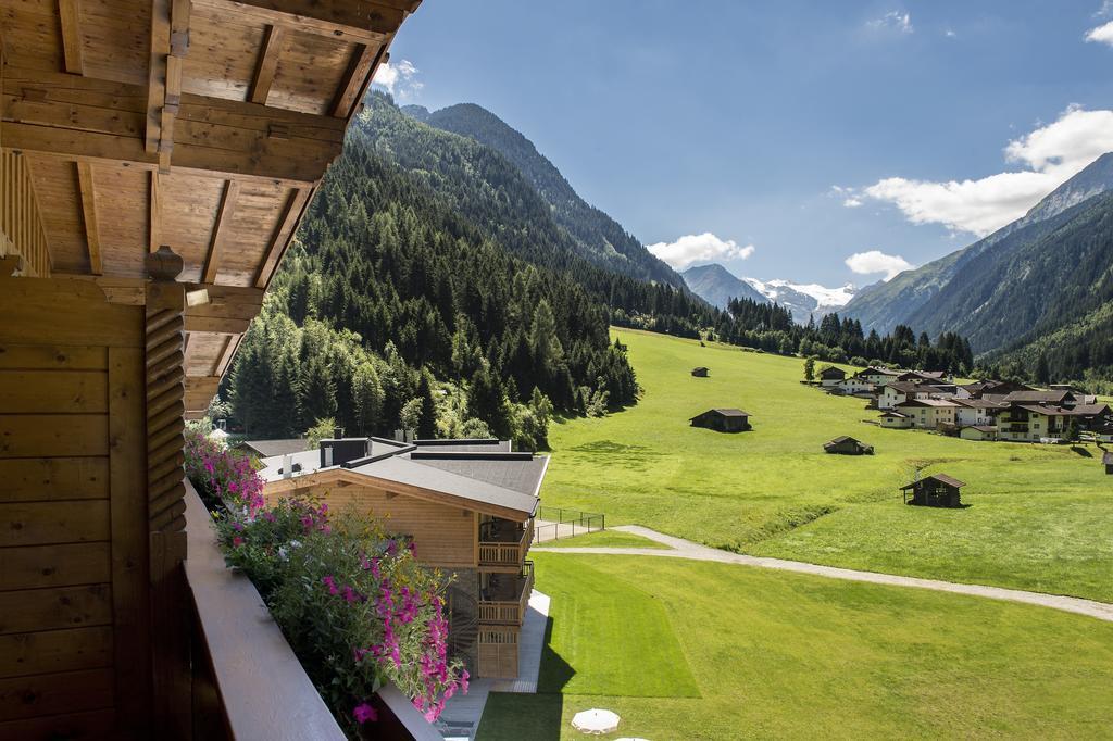 Vitalhotel Edelweiss, Innsbruck Land