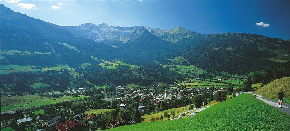 AlpenParks Residence Bad Hofgastein, Sankt Johann im Pongau