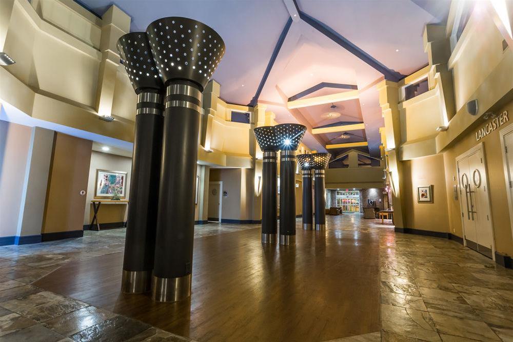 Executive Royal Inn Leduc-Nisku At The Edmonton, Division No. 11